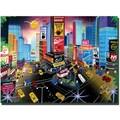 Trademark Global Herbert Hofer in.Times Squarein. Canvas Art, 35in. x 47in.