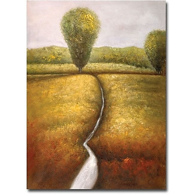 Trademark Global Joval in.In the Country Iin. Canvas Art, 19in. x 14in.