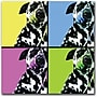 Trademark Global Dalmatians  Canvas Art, 24 x
