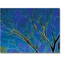 Trademark Global Kathie McCurdy in.Big Treein. Canvas Arts