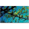 Trademark Global Kathie McCurdy in.Tree Branchesin. Canvas Art, 24in. x 47in.