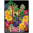 """Trademark Global Kathie McCurdy """"Story Book Forest"""" Canvas Art, 32"""" x 24"""""""