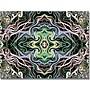 Trademark Global Kathie McCurdy Kaleiodoscope Canvas Art, 16