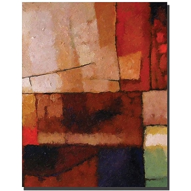Trademark Global Adam Kadmos in.Elementsin. Canvas Art, 24in. x 18in.