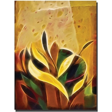 Trademark Global Adam Kadmos in.Sproutin. Canvas Art, 24in. x 18in.