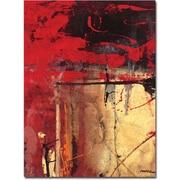 """Trademark Global Joarez """"Victory III"""" Canvas Art, 32"""" x 24"""""""