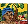 Trademark Global Yonel Habanera III Canvas Art, 35