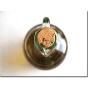"Trademark Global Tammy Davison ""Olive Oil"" Canvas Art, 18"" x 24"""