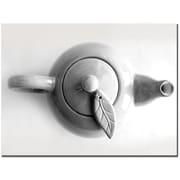 Trademark Global Tammy Davison Tea Pot Canvas Art, 14 x 19