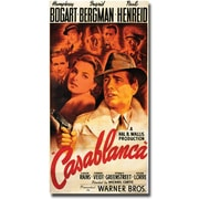 "Trademark Global ""Casablanca"" Canvas Art, 47"" x 24"""
