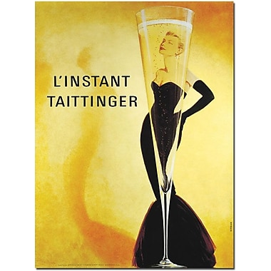 Trademark Global Taittinger