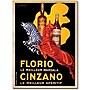 Trademark Global Florio Cinzano Canvas Art, 19 x