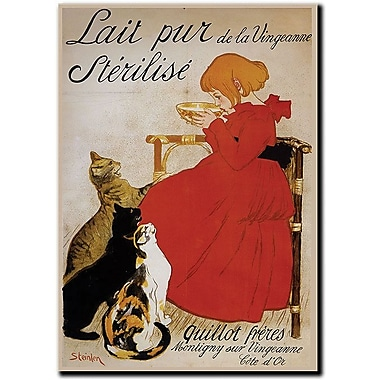 Trademark Global Theophile A. Steinlen