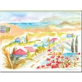 Trademark Global Wendra in.Hawaii Viewin. Canvas Art, 18in. x 24in.