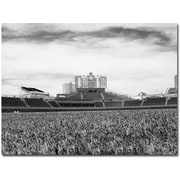 "Trademark Global Yale Gurney ""Wrigley"" Canvas Art, 18"" x 24"""