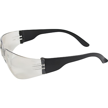 Bouton Optical Zenon Z12 Eyewear, Black & Clear