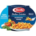 Barilla Italian Entrees, Marinara Penne, 6 Packs/Box