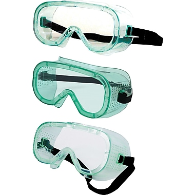 Dentec Safety-Flex Safety Goggles - Series 22