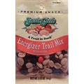 Snak Club Energizer Trail Mix, 2.25 oz. Bags, 12 Bags/Box