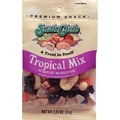 Snak Club Tropical Mix, 2.25 oz. Bags, 12 Bags/Box