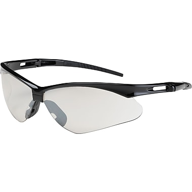 Bouton Optical Anser Safety Glasses, Black