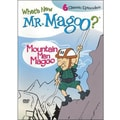 Mr. Magoo: Mountain man Magoo