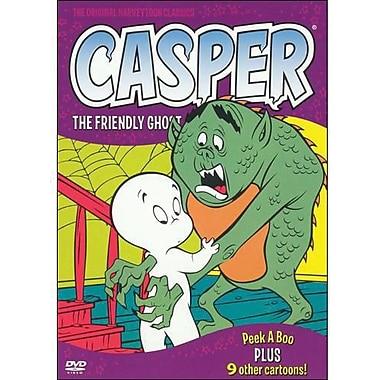 Casper: Peek a Boo