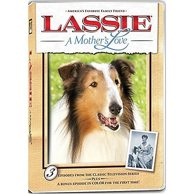 Lasssie: A Mother's Love