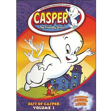 Best of Casper Volume 1