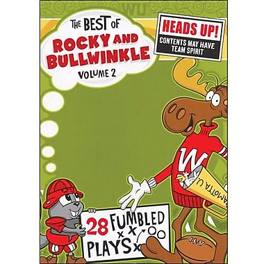 Best of Rocky & Bullwinkle Volume 2