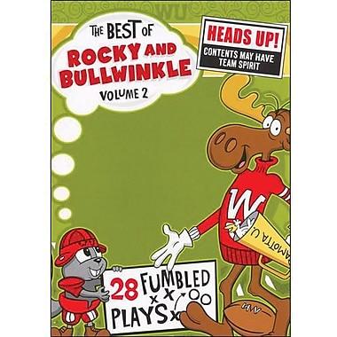 Best of Rocky & Bullwinkle Volume 2