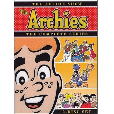 Archie Show, The: Complete Series