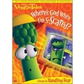 Veggie Tales: Where's God When I'm Scared