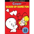 Casper & Wendy Scare Up Some Fun