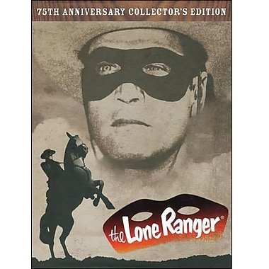 Lone Ranger, The (75th Anniversary Collector's Edition)