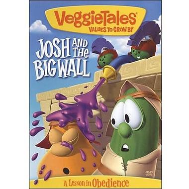 Veggie Tales: Josh and the Big Wall