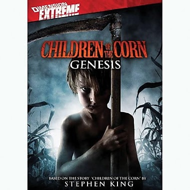 Children of the Corn-Genesis