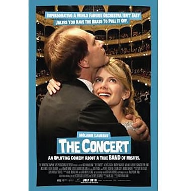 Concert, the