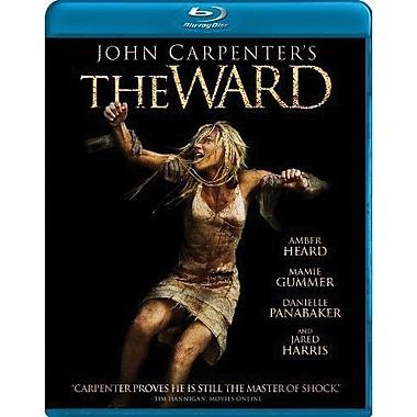John Carpenter's The Ward (Blu-Ray)