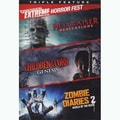 Dimension Extreme Triple Feature