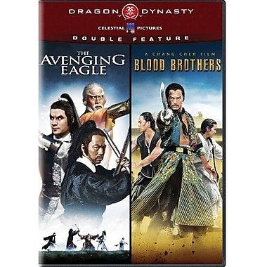 Dragon Dynasty Double Feature 1