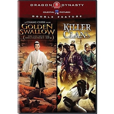 Dragon Dynasty Double Feature 2