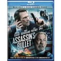 Assassin's Bullet (Blu-Ray + DVD)