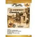24 Cowboy Classics