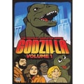 Godzilla: Animated Volume 1