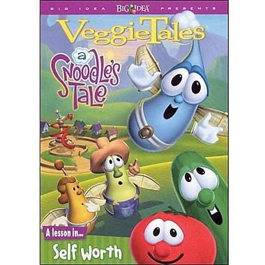 Veggie Tales: A Snoodle's Tale