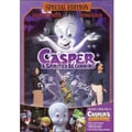 Casper, A Spirited Beginning