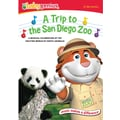 Baby Genius: Trip to the San Diego Zoo