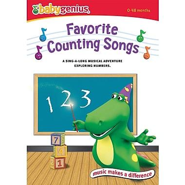 Baby Genius: Favorite Counting Songs