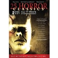 25 Horror Classics
